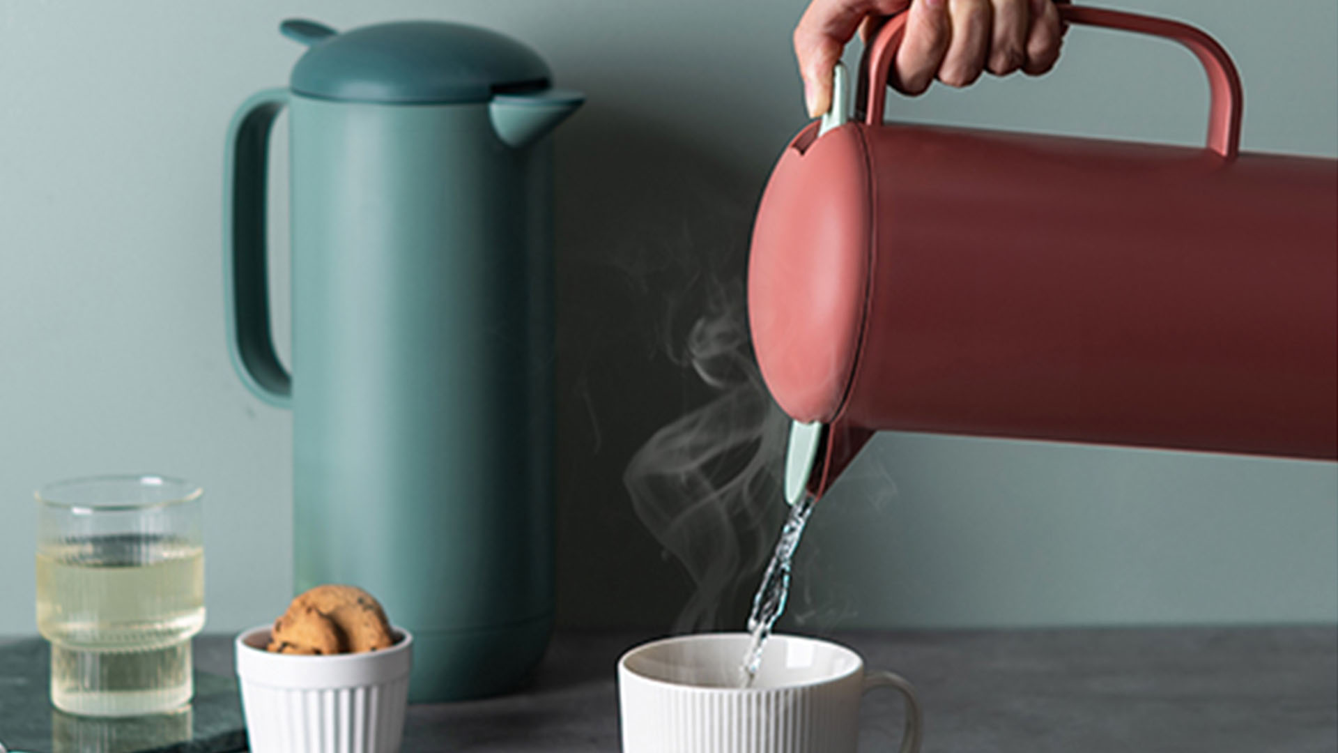 Vaco Thermos 11 - Sneapy