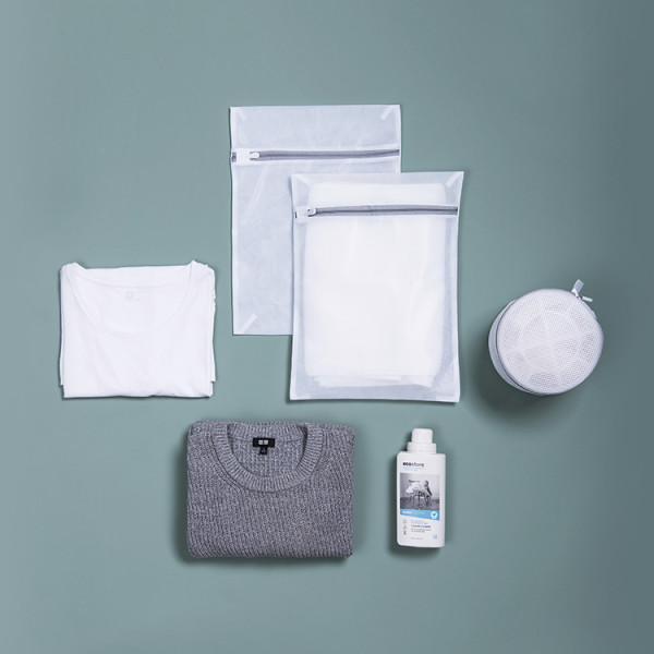 Homely Laundry Bag 5 in 1 8 - Sneapy