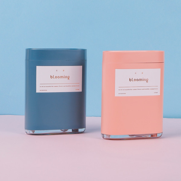 Blooming Humidifier 2 - Sneapy