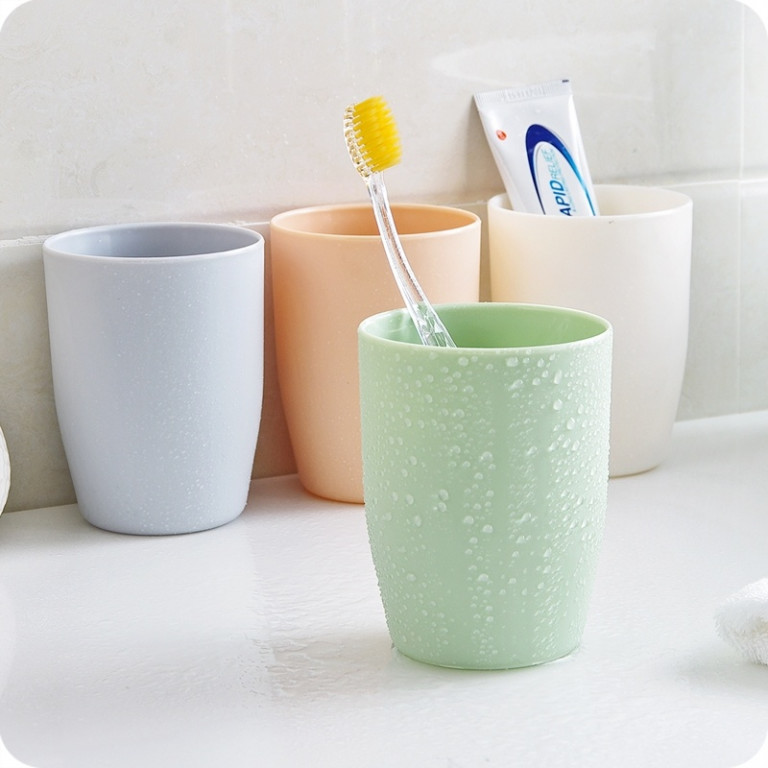 Macaroon Toothbrush Holder 1 - Sneapy