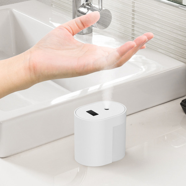 Automatic Hand Sanitizer Dispenser 1 - Sneapy