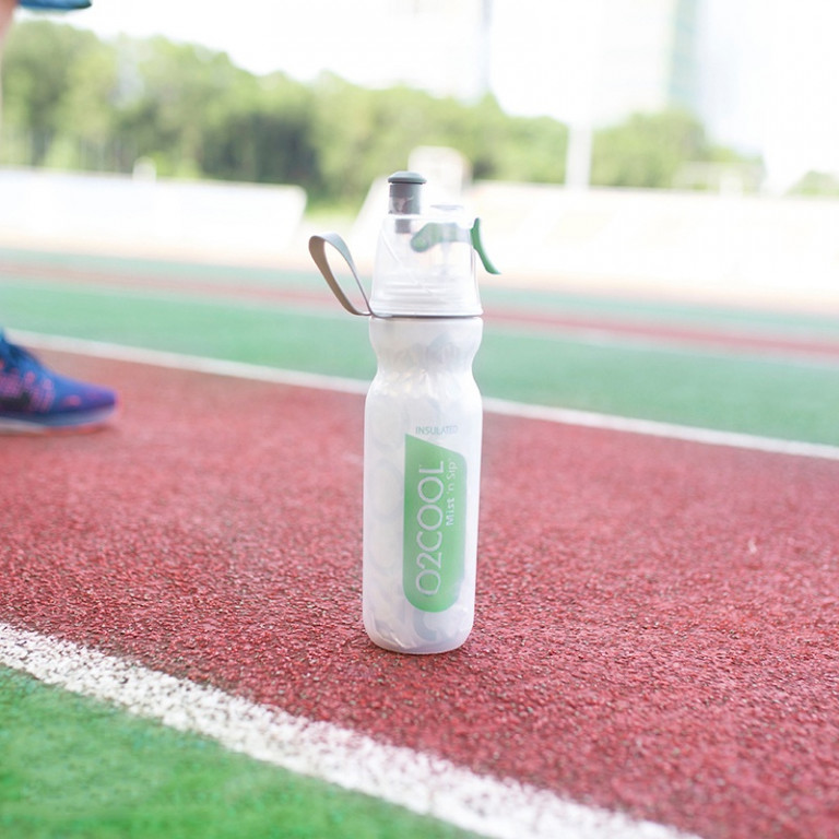 Mist N Sip Insulated Bottle 2 - Sneapy