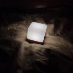 Cube Night Light photo review