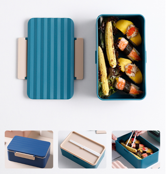 Oho Lunch Box 6 - Sneapy
