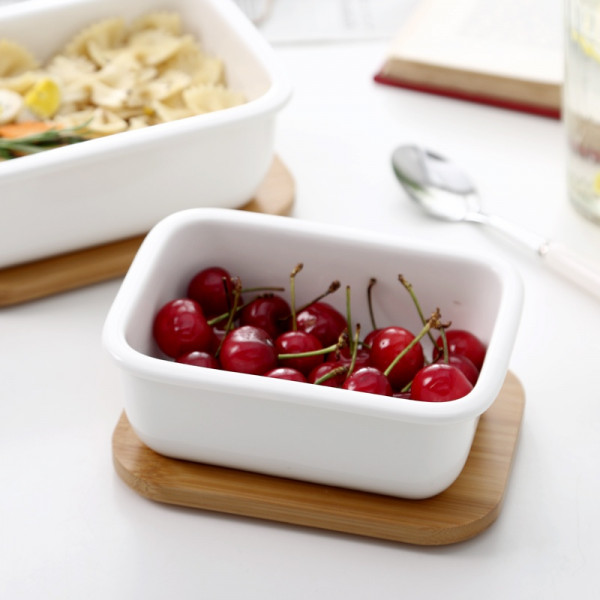 Japanese Ceramic Lunch Box 3 - Sneapy