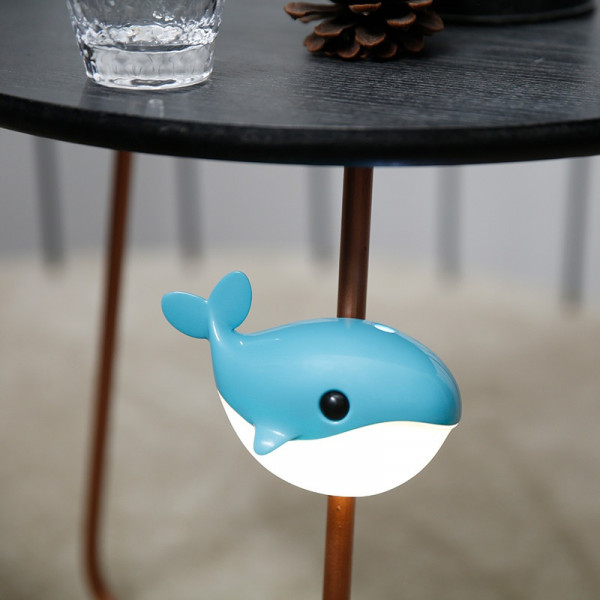 Blue Whale Induction Light 7 - Sneapy