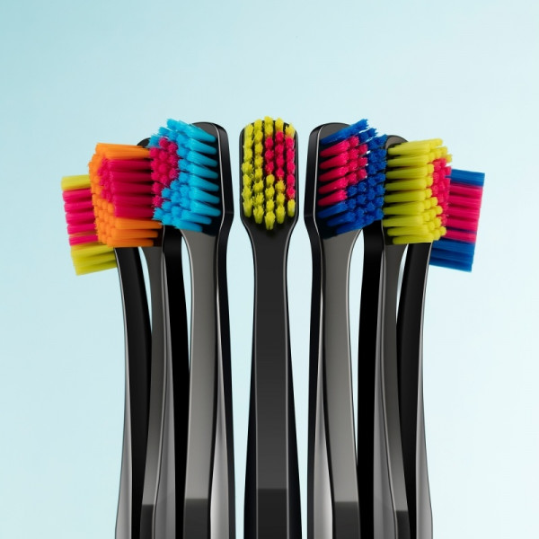 Couple Toothbrush 2 - Sneapy