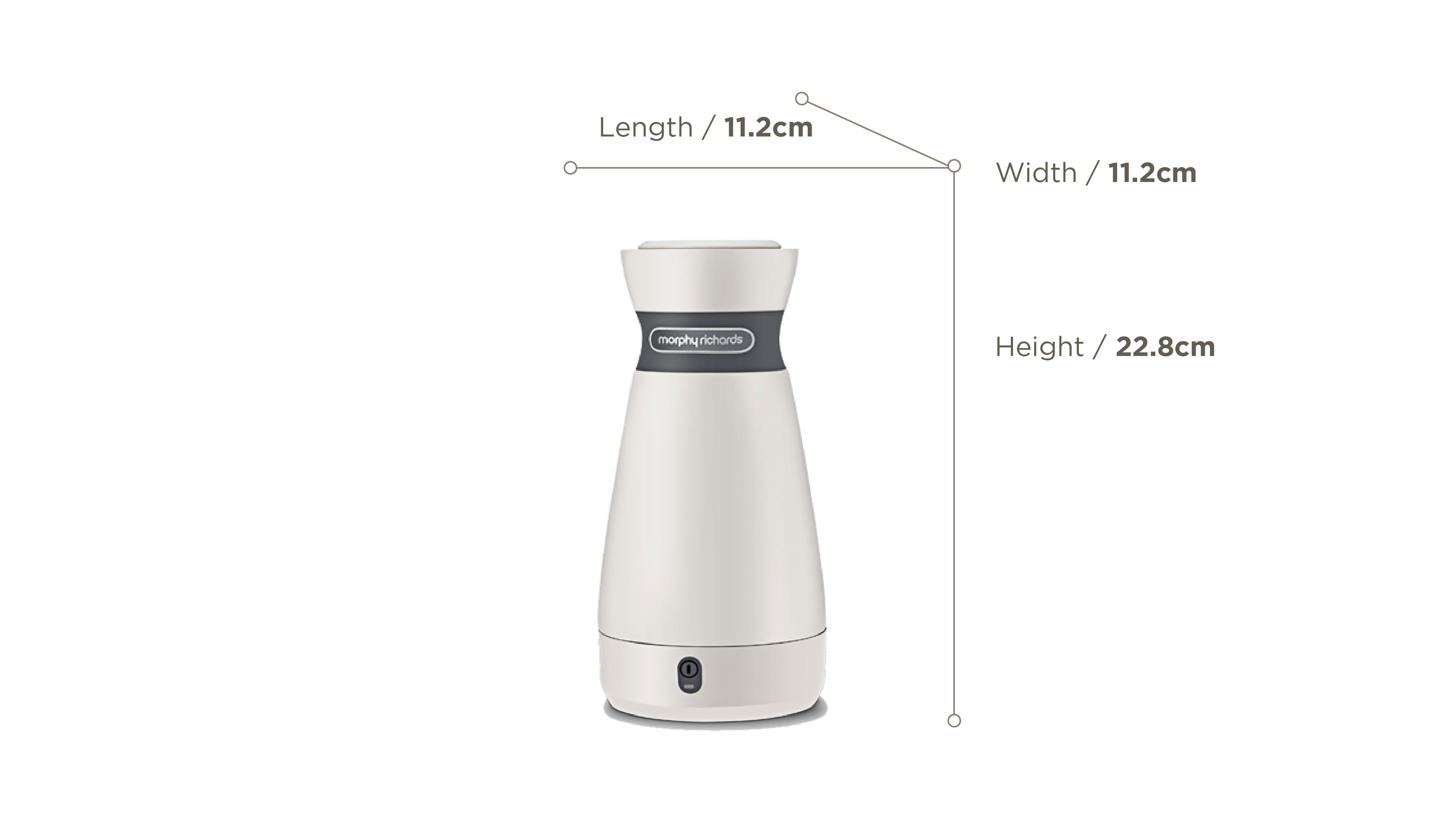 Portable Kettle 11 - Sneapy