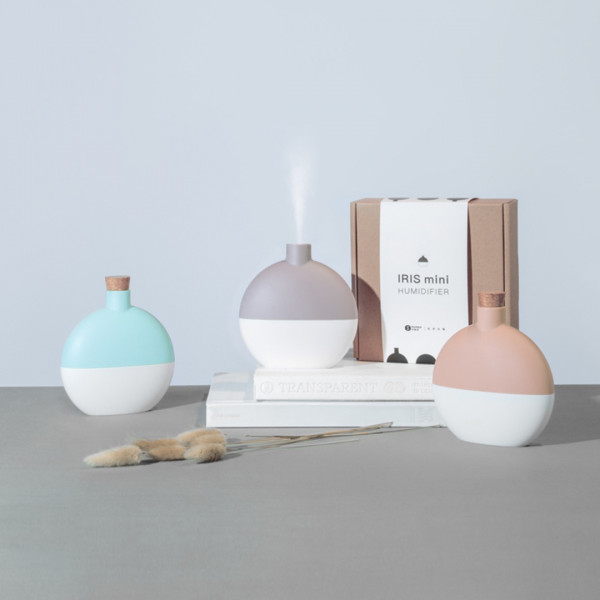 Aroma Humidifier 4 - Sneapy