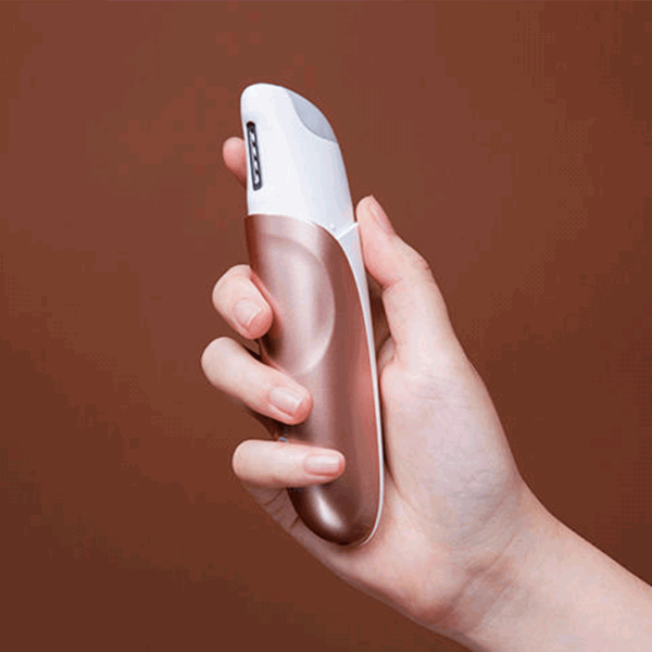 Electric Nail Trimmer 1 - Sneapy