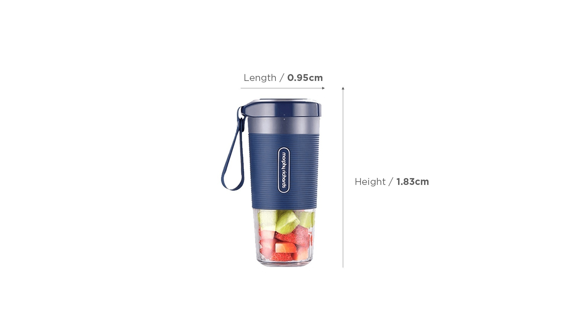 Portable Juicer 21 - Sneapy
