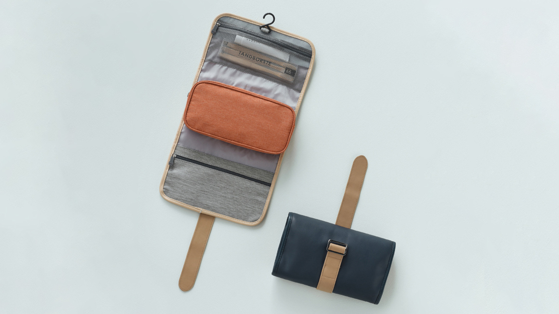 Mino Cosmetic Storage Bag 7 - Sneapy