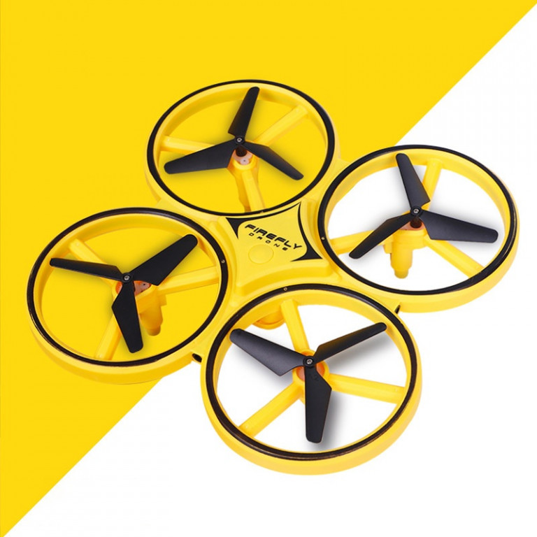 Induction Drone 4 - Sneapy