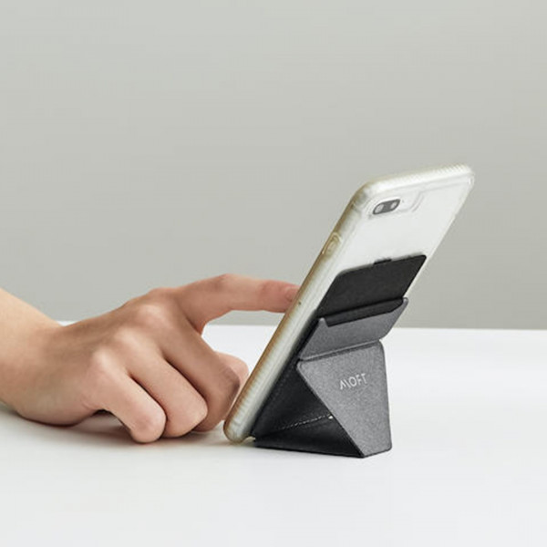 MOFT X Foldaway Phone Stand 1 - Sneapy