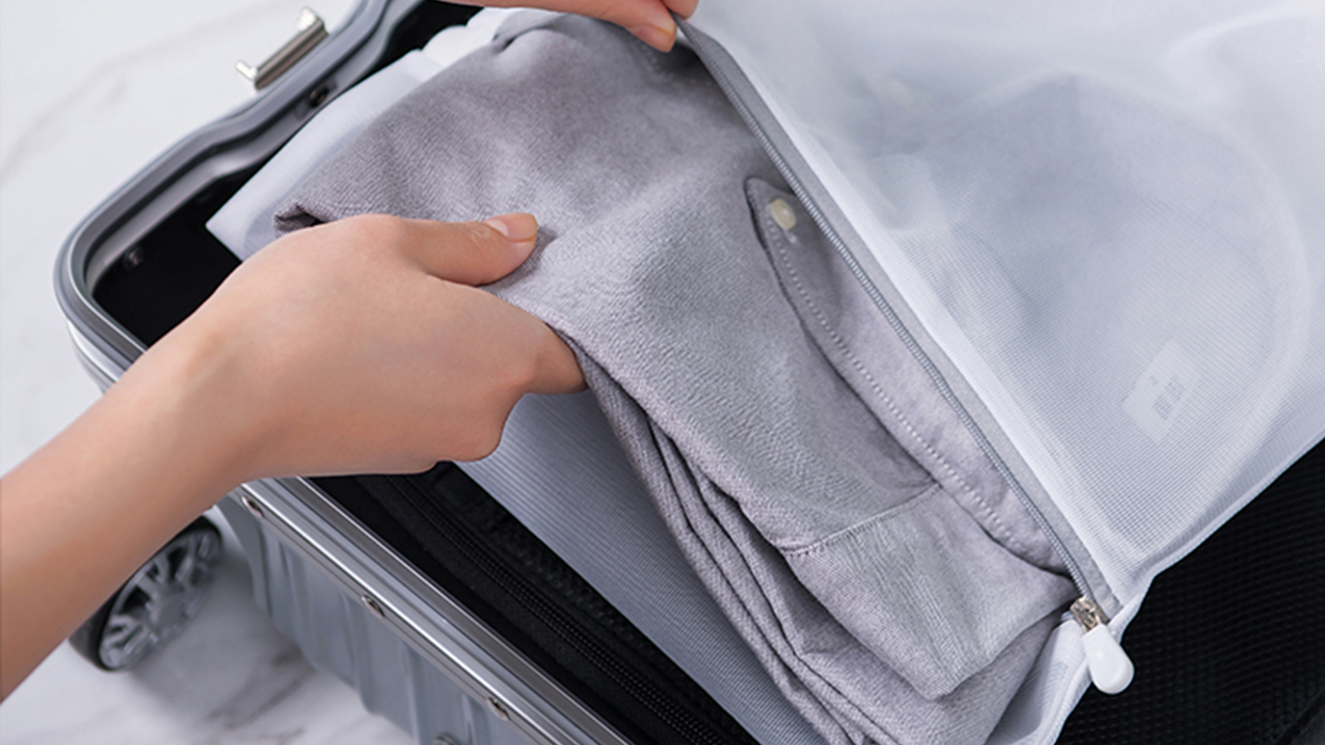 Homely Laundry Bag 5 in 1 11 - Sneapy