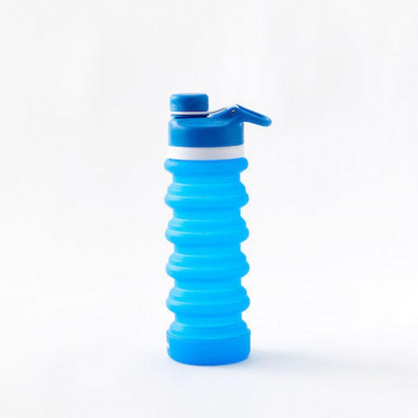 Portable Silicone Folding Cup 5 - Sneapy
