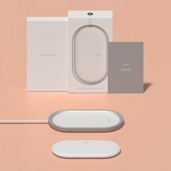 Wireless Powerbank 8 - Sneapy
