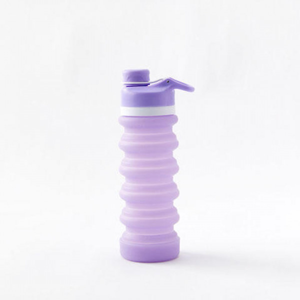 Portable Silicone Folding Cup 4 - Sneapy